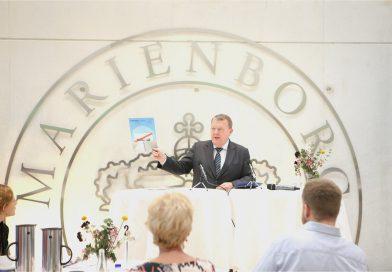 Det allersidste møde i udvalg for dansk styre