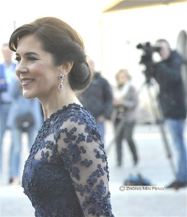 Hendes Kongelige hoejhed Kronprinsessen