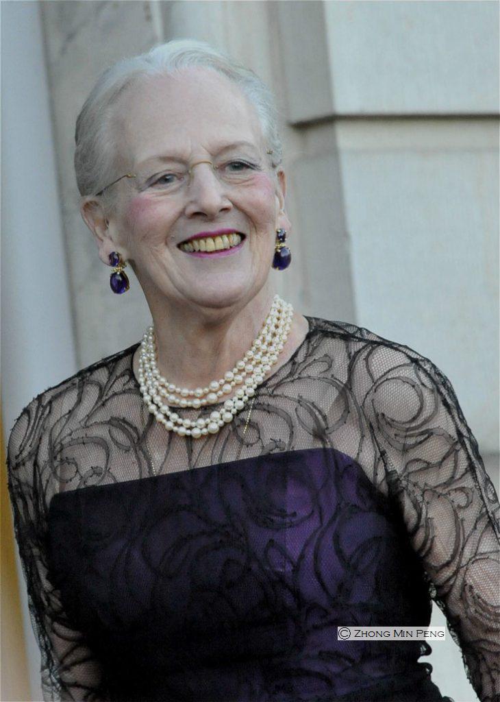 Hendes Majestaet Dronningen af Danmark