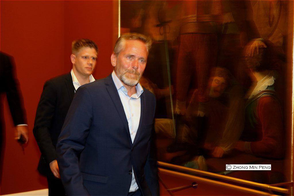 Liberal Alliance Anders Samuelsen