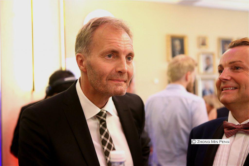 Peter Skaarup DF Medlem af Folketinget, Dansk Folkeparti Gruppeformand