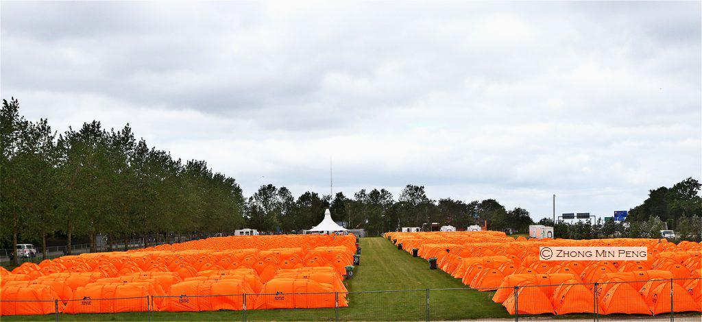 Get A Tent hotellerne paa roskilde