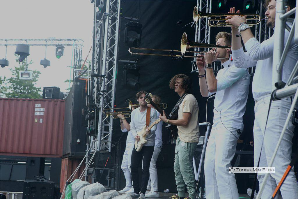 Trompetband