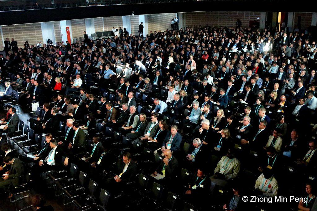 8 C40 mayors summit in Copenhagen 2019
