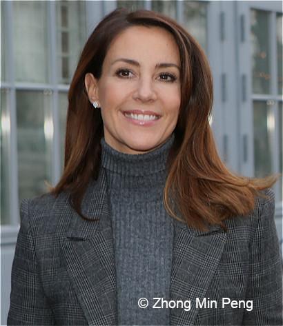 Prinsesse Marie af Danmark protektor for Folkekirkens Noedhjaelp