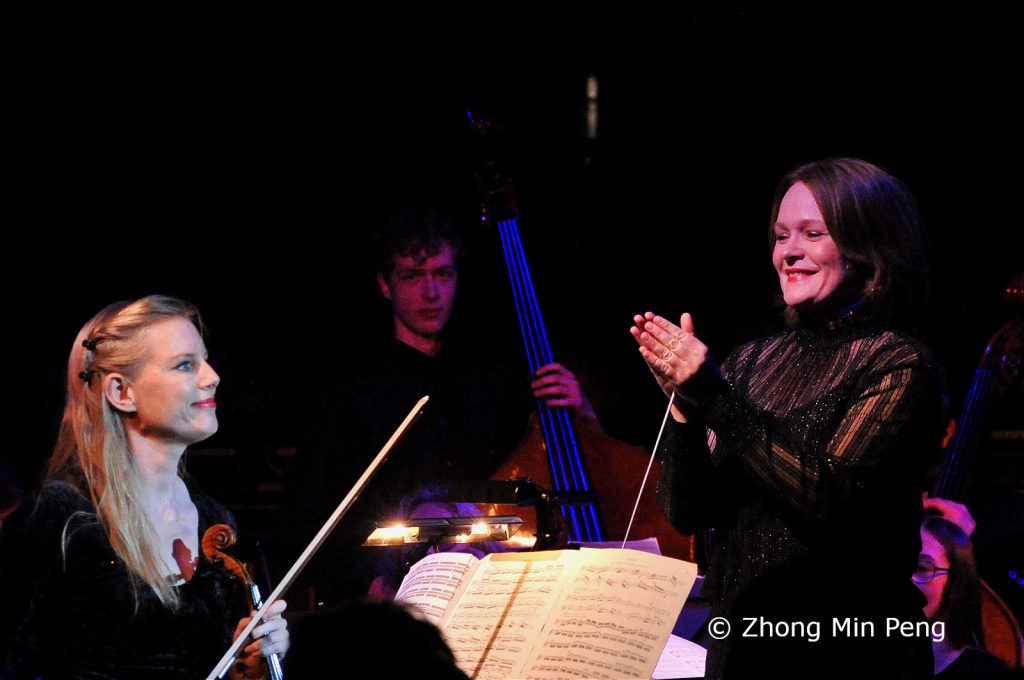 Dirigent og korleder